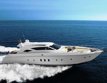 Ibiza Luxury charter Dalla Pieta 72