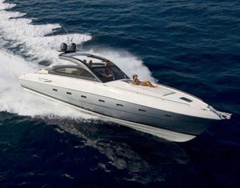 Ibiza boat charter Fiart 47